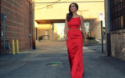 Re-Fashion Friday: Formal Wear