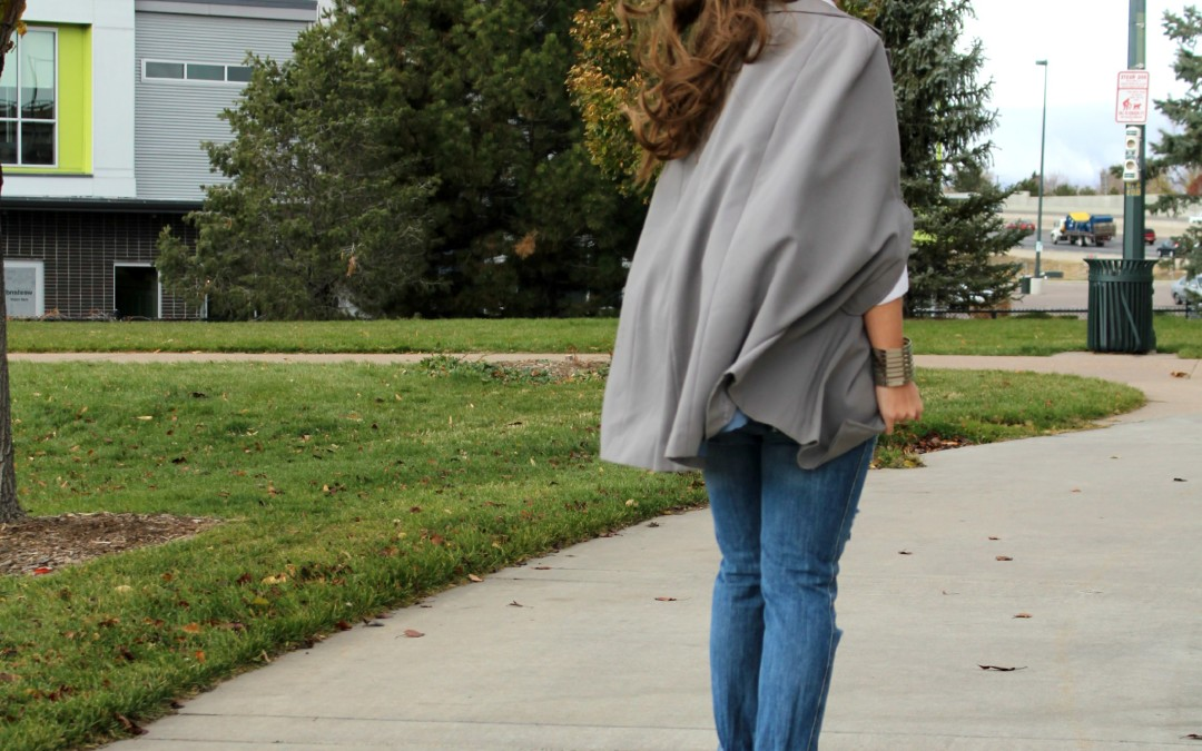 Capes Aren't Just for Super Heroes