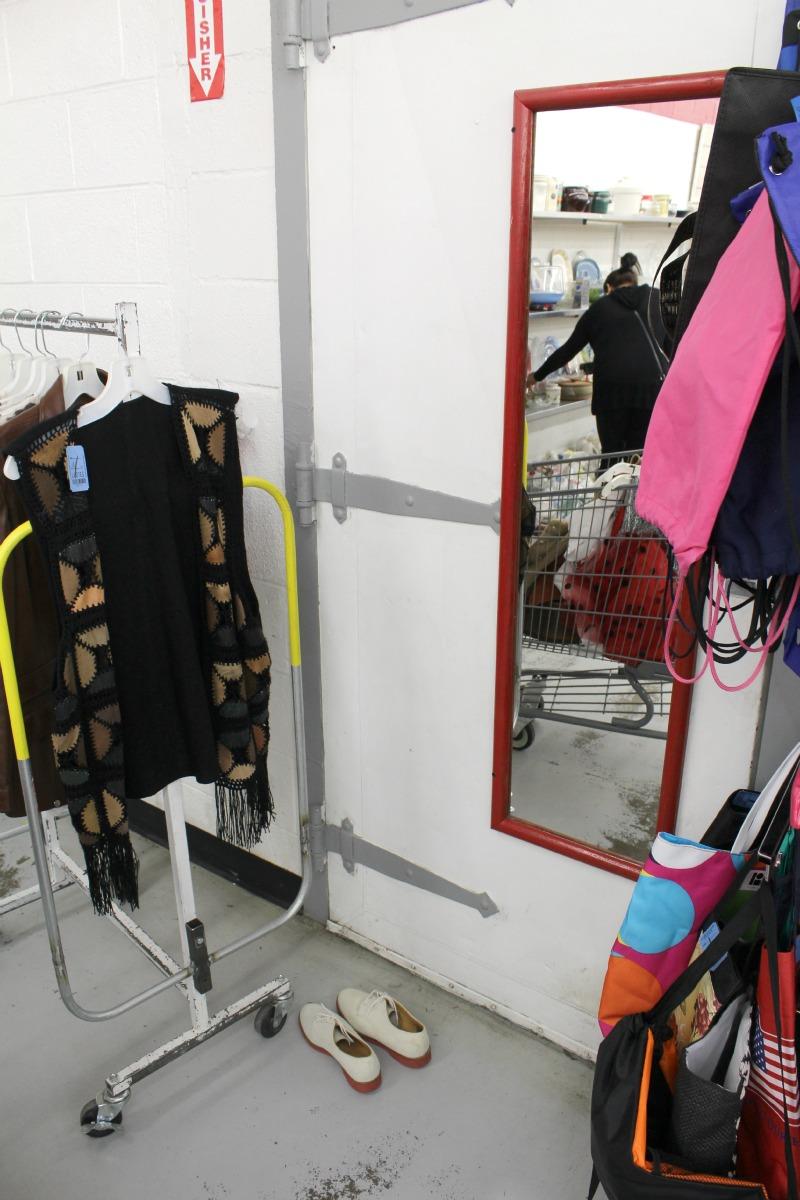 thrift 1