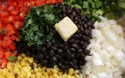 The Crispy, Satisfying Veggie Burrito For the Carnivore