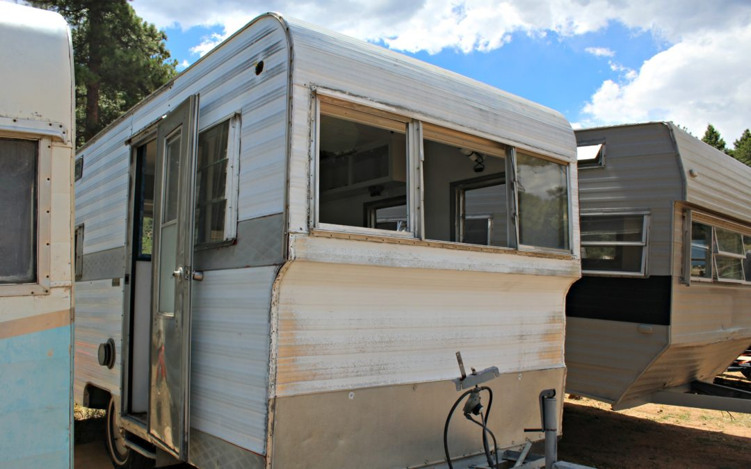 Meet Gloria, The Boutique on Wheels